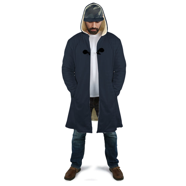 Voypa Unisex | The perfect show men BL-AOP Cloak-Shopvoypa