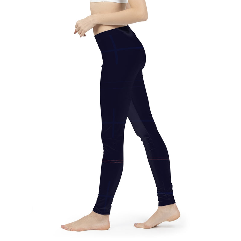 Women's Yoga Pant - FashionKila.com