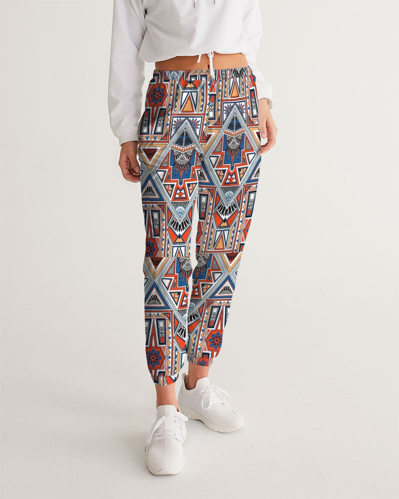 Voypa tribal Women's Track Pants - FashionKila.com