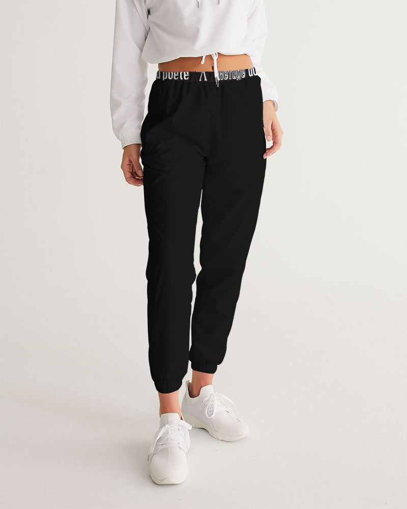 Women's Track Pants - FashionKila.com