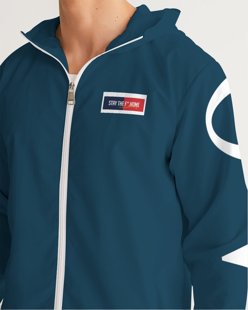 Men's Windbreaker [New Edition] - FashionKila.com