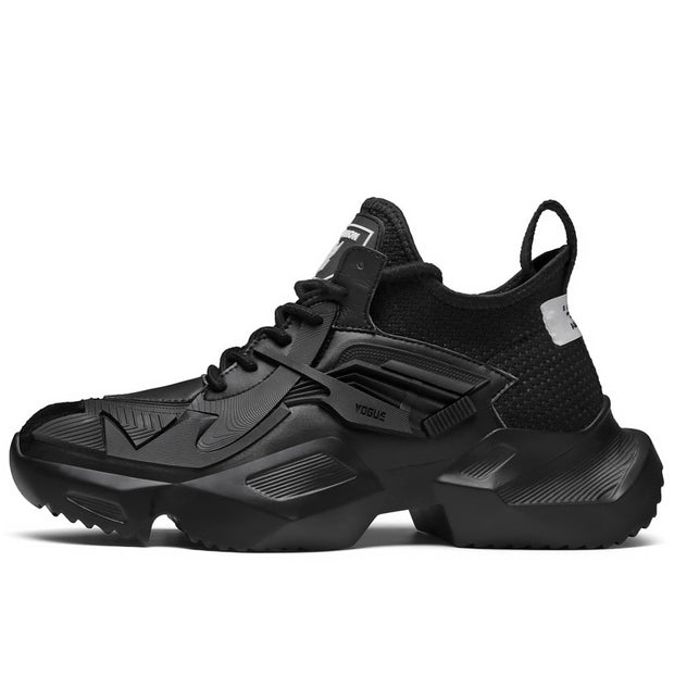 Men Sports Athletic Shoes-Shoes-Shopvoypa