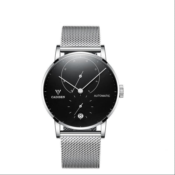 Mens Watches CADISEN Waterproof - FashionKila.com