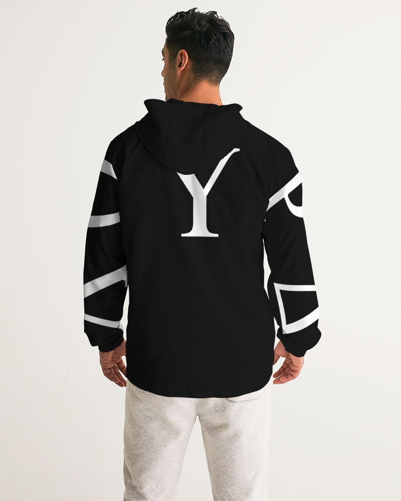 Men's Windbreaker [New édition] - FashionKila.com