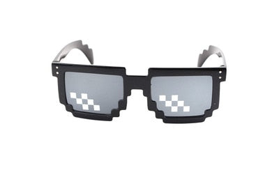 MineCrafted Sunglasses - FashionKila.com