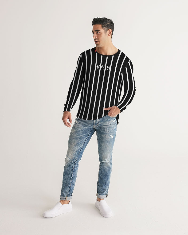 Voypa Long Sleeve Tee - FashionKila.com