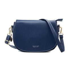 Crossbody shoulder bag - FashionKila.com