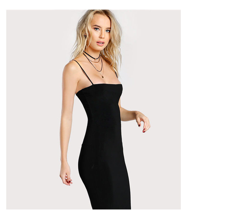 Cami bodycon dress - FashionKila.com