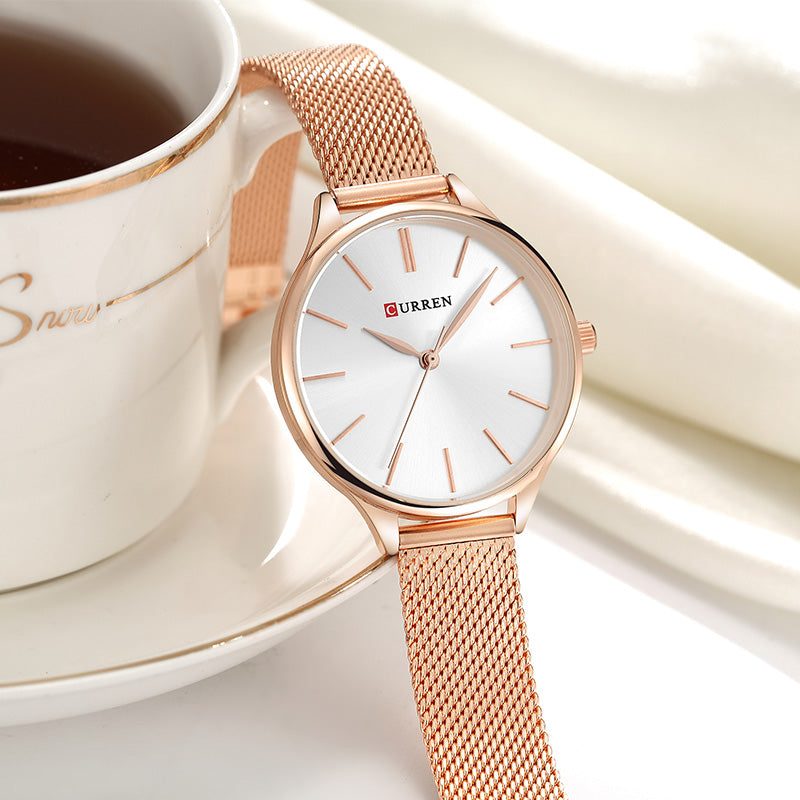 CURREN women wrist watches - FashionKila.com