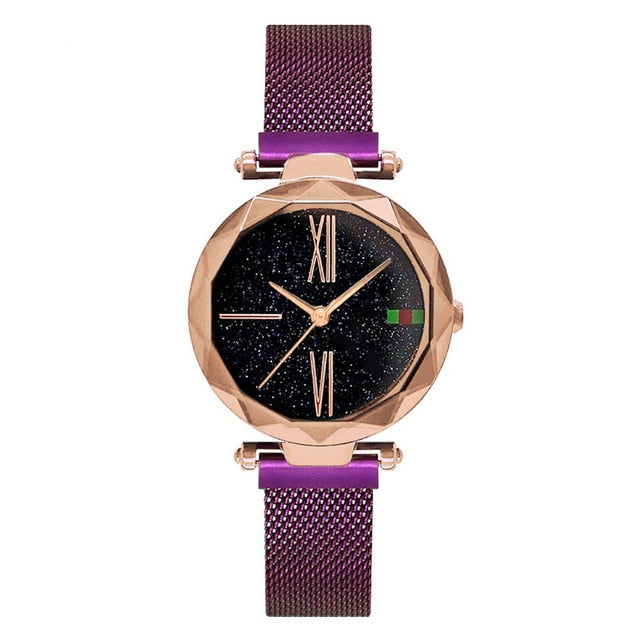 Starry waterproof watches - FashionKila.com