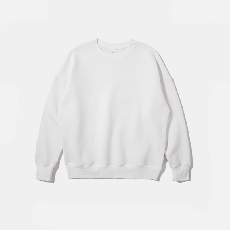 Multi-colour crewneck - FashionKila.com