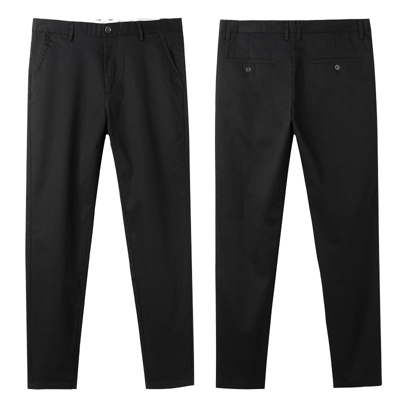 New Straight Casual pants - FashionKila.com