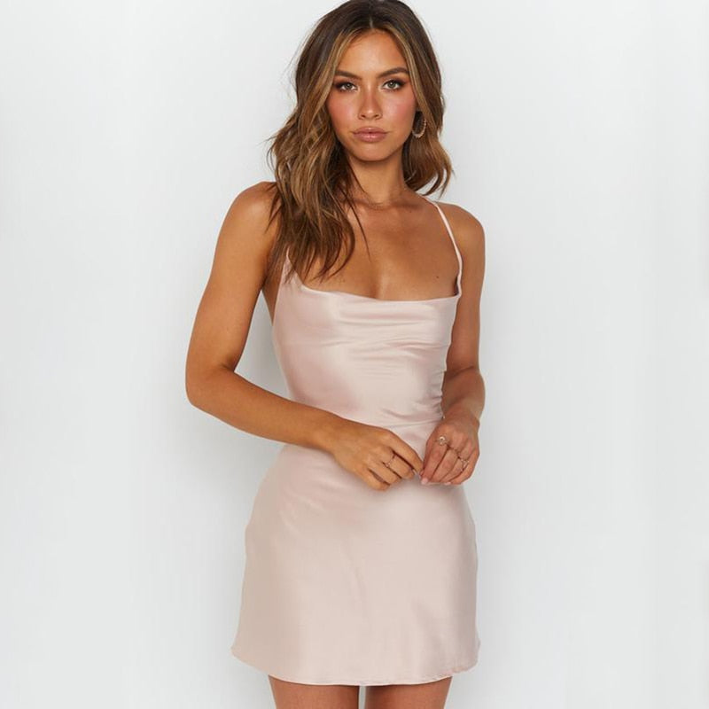 Come and get It party dress - FashionKila.com