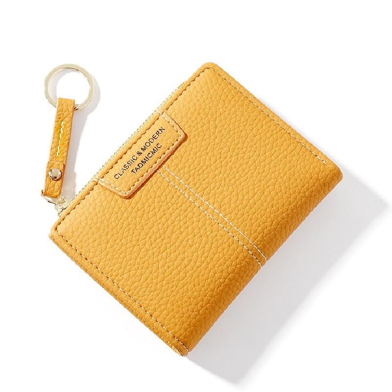 Mini leather Wallets - FashionKila.com
