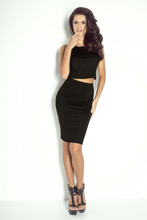 Black  Skirts - FashionKila.com