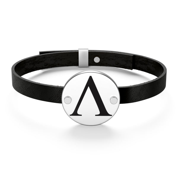 V Leather Bracelet - FashionKila.com
