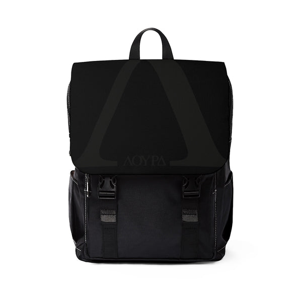 Voypa | Unisex Casual Shoulder Backpack - FashionKila.com