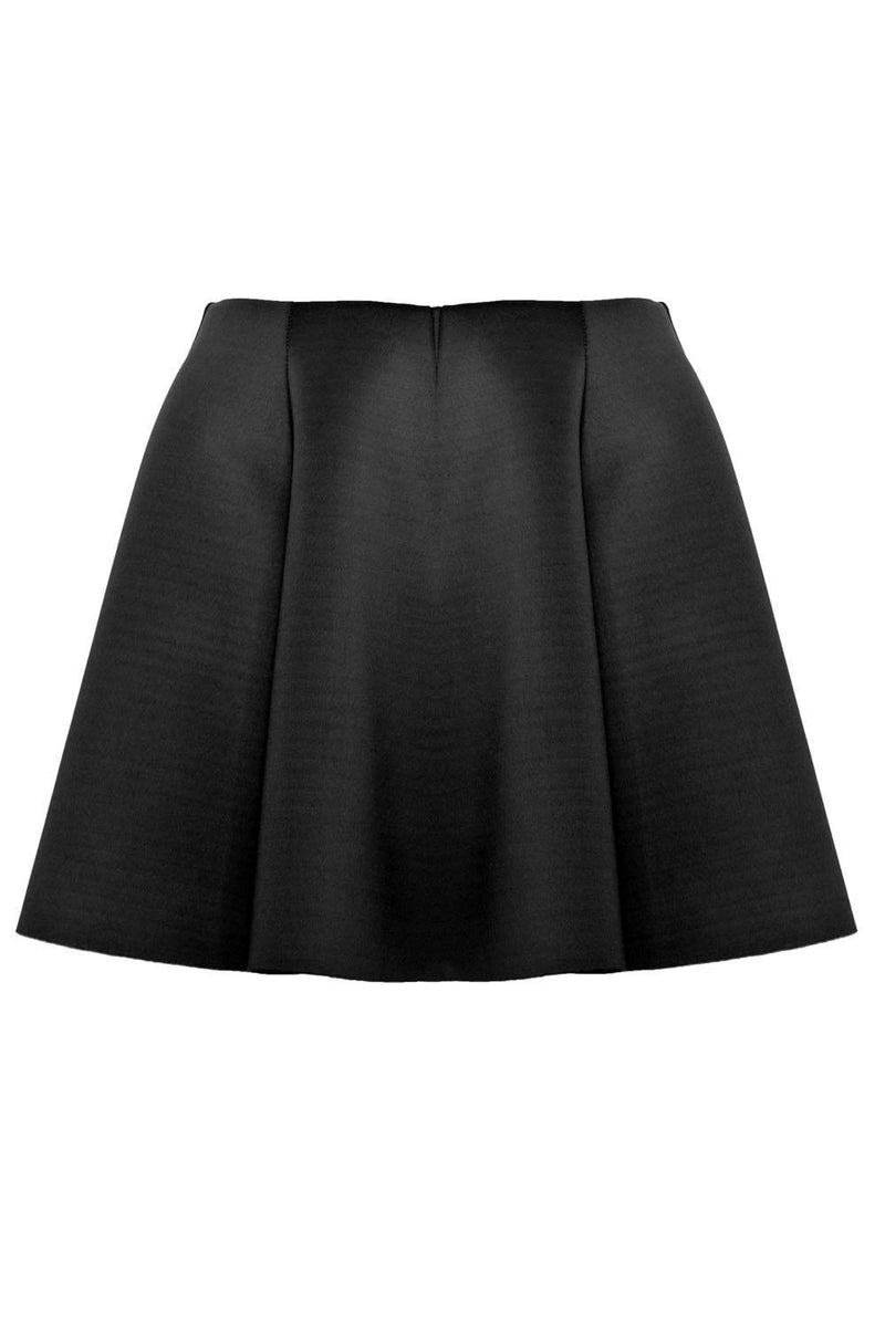 Black Katrus Skirts - FashionKila.com
