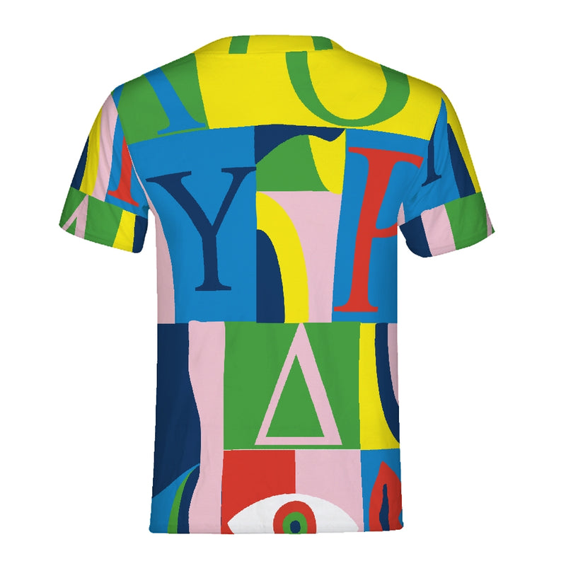 Voypa | Retro Men's Tee (Limited Edition) - FashionKila.com