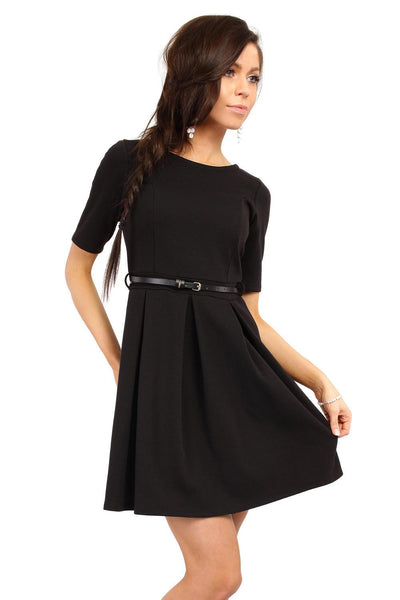 Black MOE Dresses-Shopvoypa