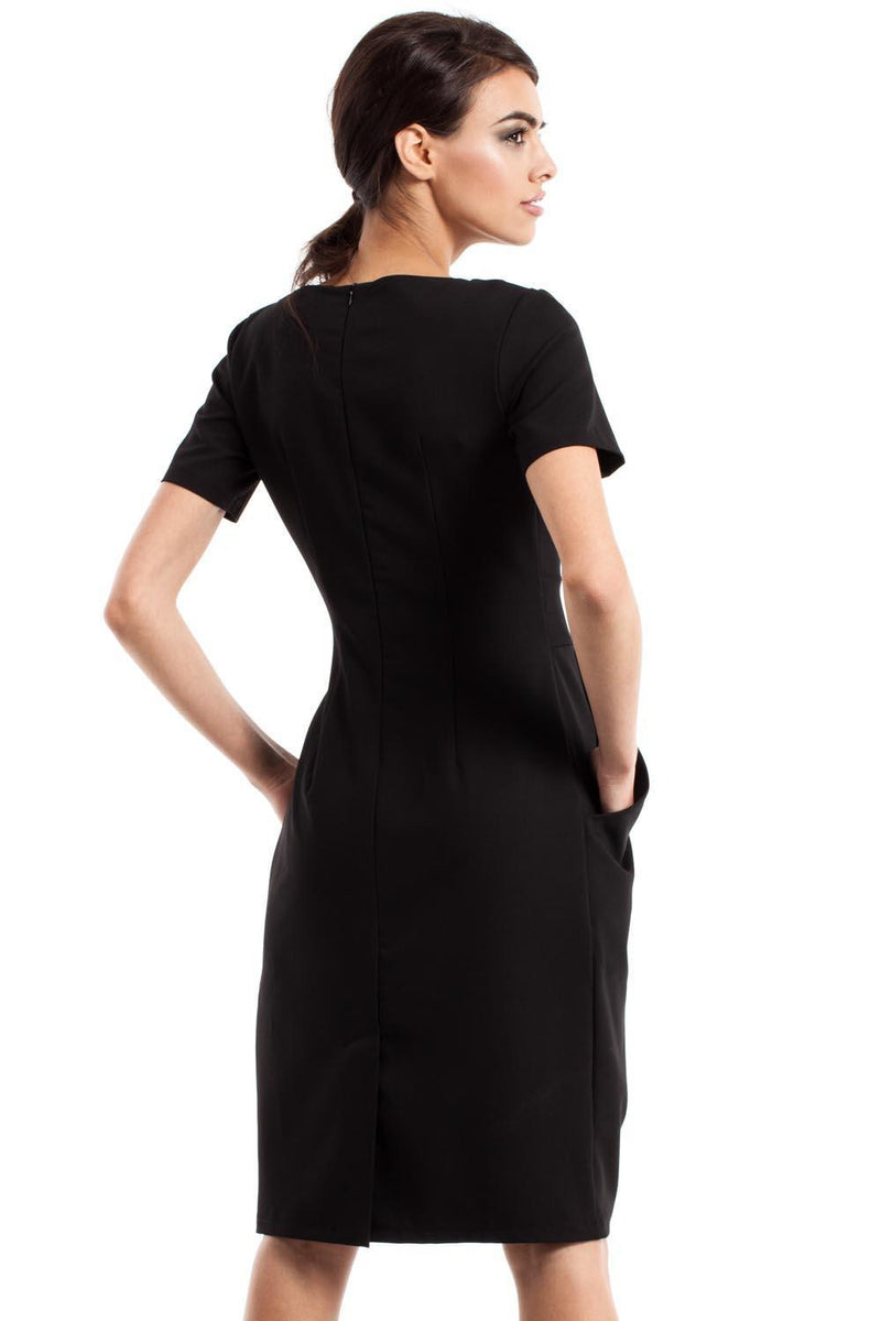 Black MOE Dresses - FashionKila.com