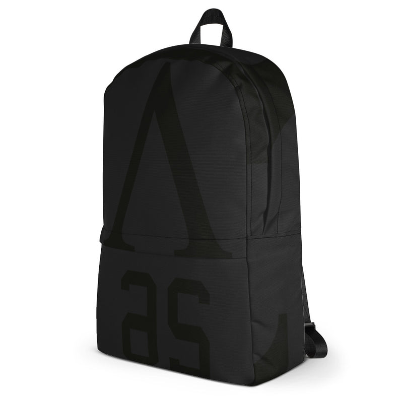 VOYPA Unisex | BLCK Backpack - FashionKila.com