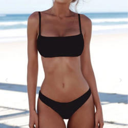 Two-Piece bathing suit - FashionKila.com