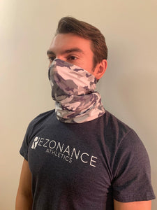 Neck Gaiter / Face Cover