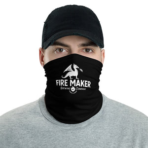 Simple Neck Gaiter