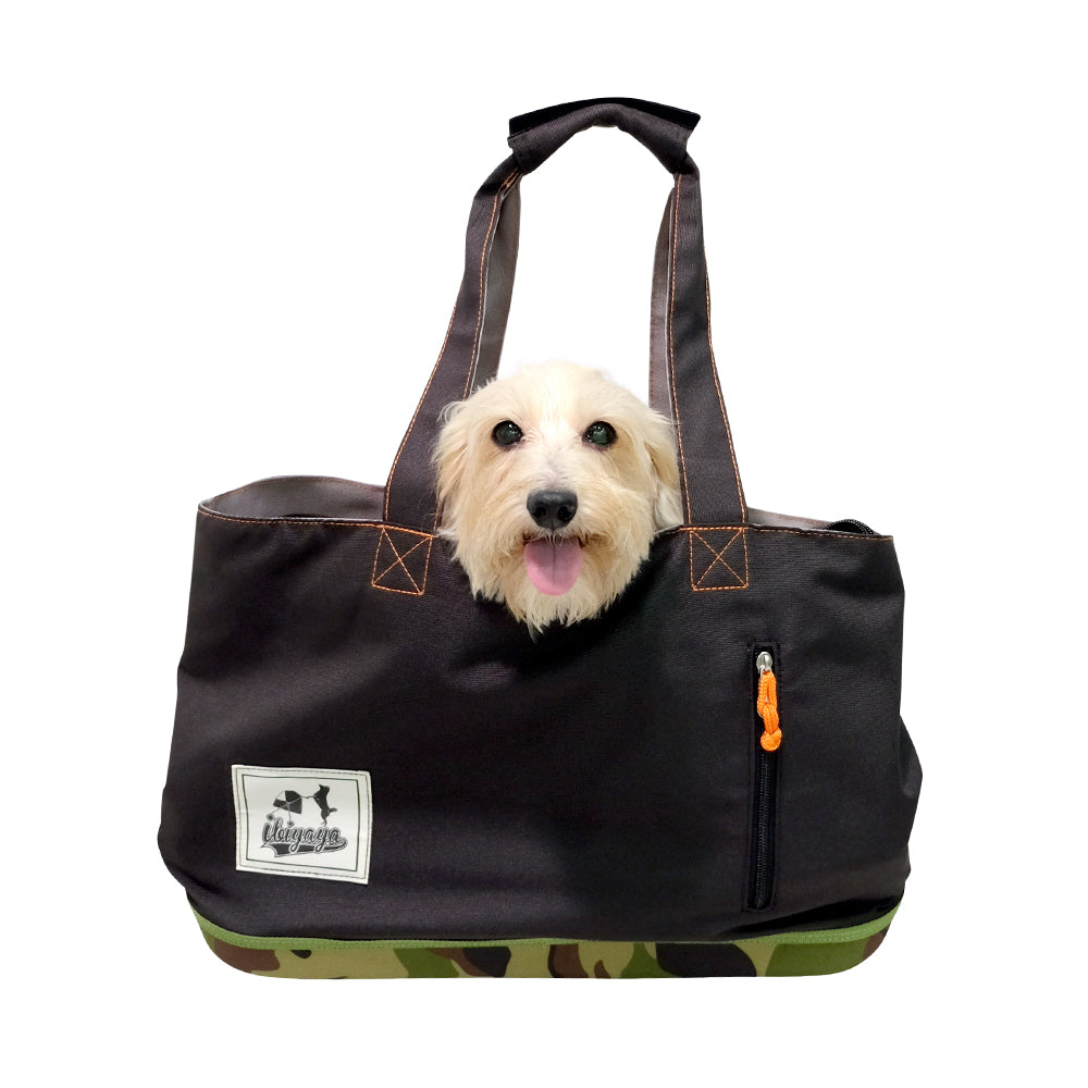COLOUR PLAY PET CARRIER
