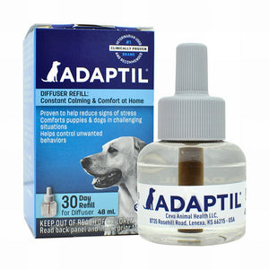 Load image into Gallery viewer, ADAPTIL DIFFUSER REFILL 48ML VIAL