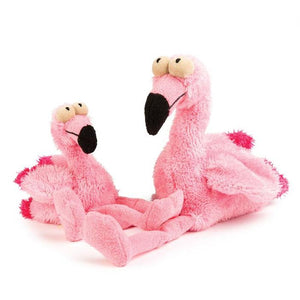 Load image into Gallery viewer, FUZZYARD FLO THE FLAMINGO