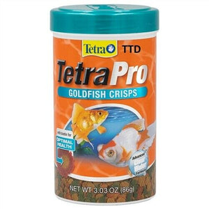 Load image into Gallery viewer, TETRA PRO - GOLDFISH CRISPS