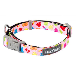Load image into Gallery viewer, FUZZYARD DOG COLLAR - JELLY BEARS