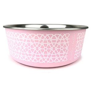 BARKLEY & BELLA ROSE MARRAKESH BOWL