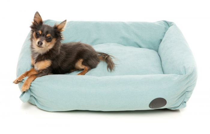 Load image into Gallery viewer, FUZZYARD THE LOUNGE BED - POWDER BLUE