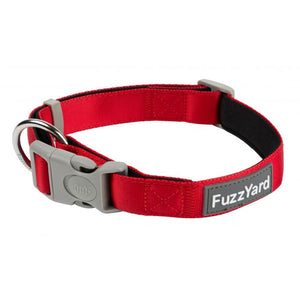 Load image into Gallery viewer, FUZZYARD DOG COLLAR - REBEL