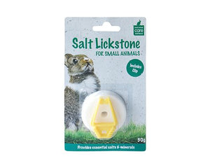 SMALL ANIMAL SALT LICKSTONE