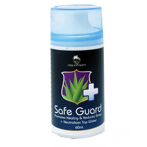 AQUATOPIA SAFE GUARD