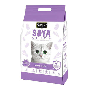 KIT CAT ORIGINAL CAT LITTER 7L
