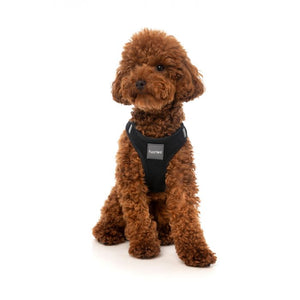 FUZZYARD STEP IN DOG HARNESS - SWAT