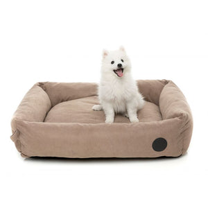 Load image into Gallery viewer, FUZZYARD THE LOUNGE BED - MOCHA
