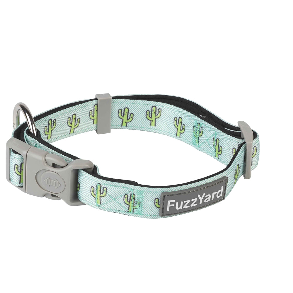 Load image into Gallery viewer, FUZZYARD DOG COLLAR - TUCSON