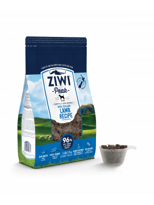 ZIWI PEAK DAILY-DOG LAMB CUISINE 454G