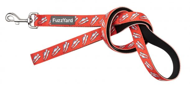 Load image into Gallery viewer, FUZZYARD DOG LEAD - FRESH KICKS