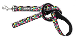 FUZZYARD DOG LEAD - NO SIGNAL