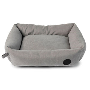 FUZZYARD THE LOUNGE BED - STONE