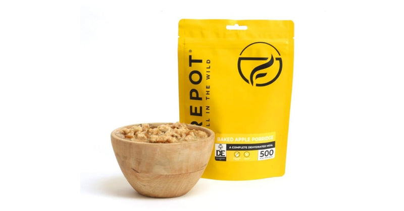 Firepot Dehydrated Food: 3 Facts That Make Firepot Unlike Other Expedition Foods