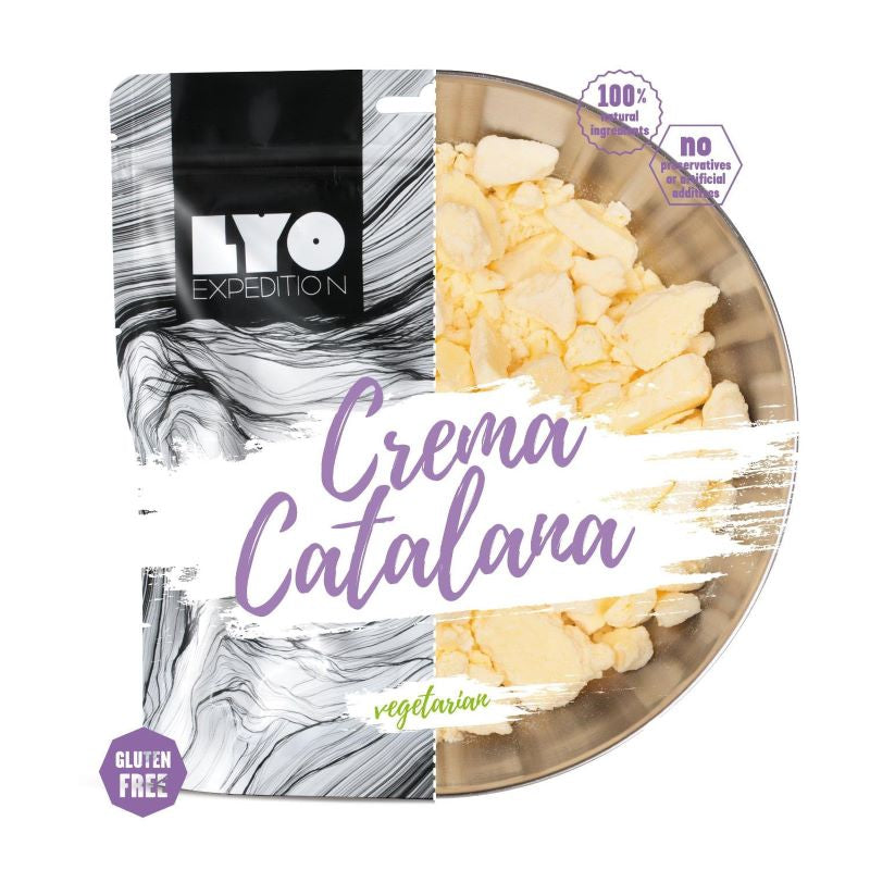LYO Expedition Crema Catalana