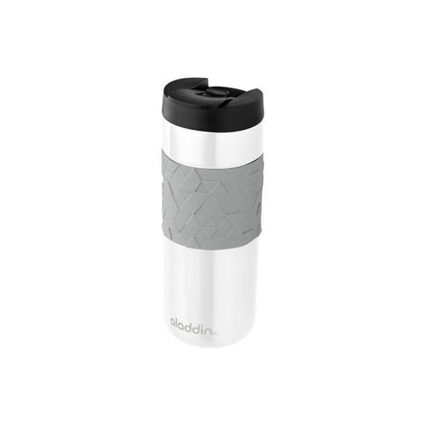 Easy Grip Leak Lock Mug 0.47L White
